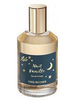 Отдается в дар Аромат Nuit Vanille Yves Rosher 100 мл.