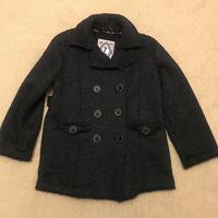 Отдается в дар Стильнющее пальто девочке 5-6 лет