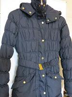 Отдается в дар Пальто для девочки р 156-164