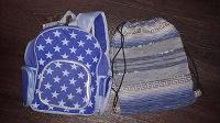 Отдается в дар Детские рюкзаки
