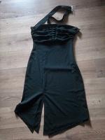 Отдается в дар Чёрное платье размер S