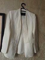 Отдается в дар Пиджак Zara женский, размер 40-42