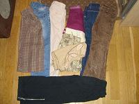 Отдается в дар пакет одежек 104-116