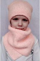 Отдается в дар Свяжу шарф ребёнку.