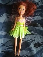 Отдается в дар Куколка фея