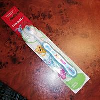 Отдается в дар Детская зубная щетка