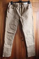 Отдается в дар Штаны / джинсы хаки на высокого/кую, р. W 34/L32
