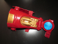 Отдается в дар Игрушка рука железного человека marvel hasbro