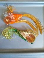 Отдается в дар Рыбки из капельниц из СССР в коллекцию