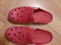 Отдается в дар Crocs 9 11