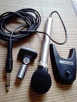 Отдается в дар Микрофон primo ASM-100