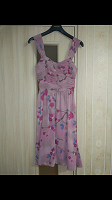 Отдается в дар Лёгкое воздушное платье