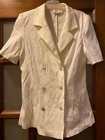 Отдается в дар летний пиджак