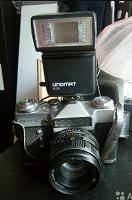 Отдается в дар Фотоаппарат плёночный