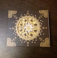 Отдается в дар Подарочный Рождественский DVD — диск