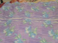 Отдается в дар одеяло