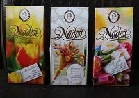 Отдается в дар Чай «Nadin»