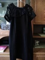 Отдается в дар платье р.48