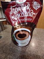 Отдается в дар Горячий шоколад
