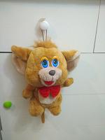 Отдается в дар Мягкая игрушка — Мышонок