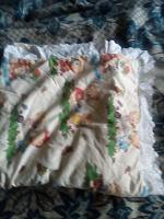 Отдается в дар Уголок одеяло для малыша