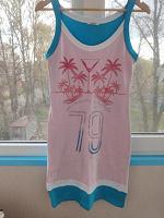 Отдается в дар Пляжные летние платья, размер 42