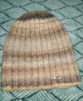 Отдается в дар Женская шапочка