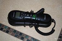 Отдается в дар Телефон стационарный проводной Voxtel Breeze LCD