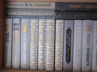 Отдается в дар Книги — очень много