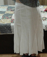 Отдается в дар Летние юбки
