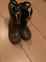Отдается в дар Обувь Детская 26р