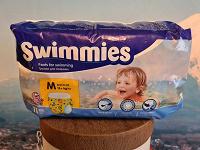 Отдается в дар Трусики для плавания Swimmies