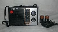 Отдается в дар Китайский радиоприемник SQNY