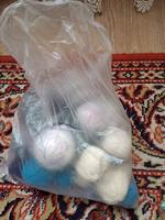 Отдается в дар Пряжа для вязания.