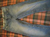 Отдается в дар джинсы, маркировка L32