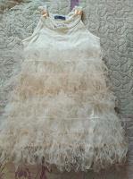Отдается в дар Платье на 2-3 годика