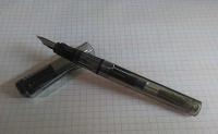 Отдается в дар ручка перьевая