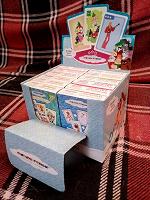 Отдается в дар Игровые карточки «Союзмультфильм»