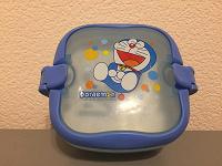 Отдается в дар Контейнер детский Doraemon