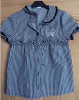 Отдается в дар Блузка для девочки на 4-5 лет