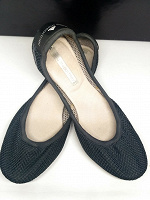 Отдается в дар Спортивные балетки Adidas by Stella McCartney