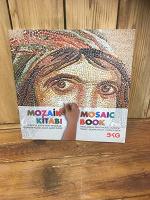 Отдается в дар Творческий набор «MOZAİK KİTABI »