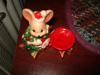 Отдается в дар подсвечник мышь
