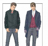 Отдается в дар Пальто мужское и мешок одежды