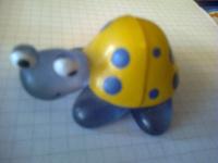 Отдается в дар Сувенир черепаха из 2-х частей