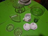 Отдается в дар Стеклянная посуда