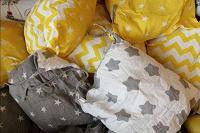 Отдается в дар подушки-бортики