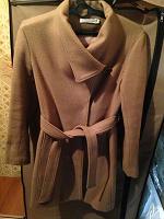 Отдается в дар Верхняя одежда: женское пальто