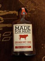 Отдается в дар Соус для мяса
