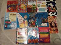 Отдается в дар Подписанные «прикольные» открытки